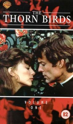 The Thorn Birds (1983) - Rachel Ward, Richard Chamberlain