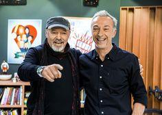 Vasco Rossi è stato ospite di Linus e Nicola dopo il lancio nei cinema di 'Tutto in una notte'. Guarda tutta l'intervista a Deejay Chiama Italia.