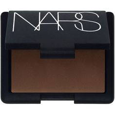 Nars 'Coconut Grove' Single Eyeshadow 2.2g (39 SGD) ❤ liked on Polyvore featuring beauty products, makeup, eye makeup, eyeshadow, beauty, cosmetics, mac eyeshadow, nars cosmetics, eye shadow and eye brow makeup