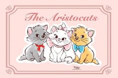 Walt Disney, Disney Pixar, Disney Cats, Disney Nerd, Disney Fan Art, Disney And Dreamworks, Disney Cartoons, Disney Magic, Disney Films