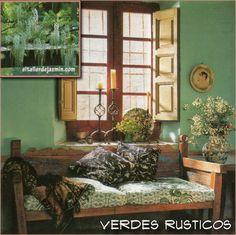 Vivir con el color: Los tonos naturales en la decoración. Consejos para combinarlos y lograr espacios acogedores. Outdoor Furniture, Outdoor Decor, Lounge, Couch, Antiques, Bed, Home Decor, Natural Colors, Cozy