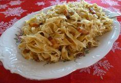 Hungarian Recipes, Hungarian Food, Gnocchi, Spaghetti, Food And Drink, Menu, Baking, Ethnic Recipes, Drinks