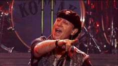Scorpions - We'll Burn The Sky (Live in Munich 2012) - YouTube