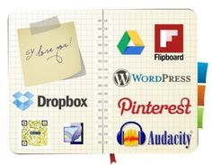 Kit básico de herramientas 2.0 para el2013
