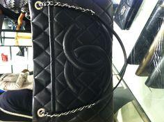 Love!! Chanel Timeless CC Soft My new bag!