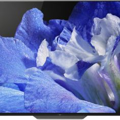 Buy Sony Bravia OLED HDR Ultra HD Smart Android TV, with Freeview HD, Youview, Acoustic Surface & One Slate Design, Black from our View All TVs range at John Lewis & Partners. Sony Tv, Internet Tv, Usb, Ultra Hd Tvs, Dynamic Range, Display Resolution, Amazon Prime Video, Audio Headphones, 4k Uhd