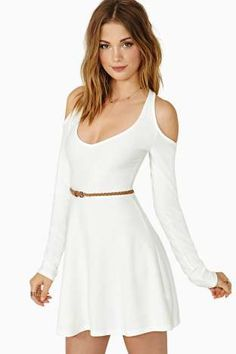 Nasty Gal Close Friends Dress   Shop What's New at Nasty Gal