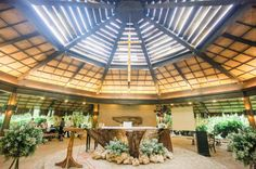 Rustic Balesin Chapel | Photo: Foreveryday Photography