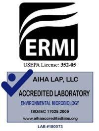 ERMI Mold Testing by Mycometrics