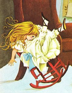 Goldilocks and the Three Bears - Deans A Book of Fairy Tales