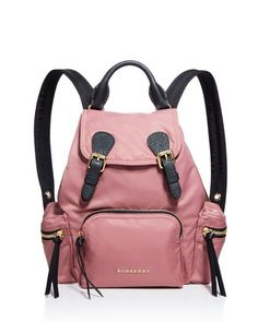 40990cd90bb6  Small Runway Rucksack  Nylon Backpack