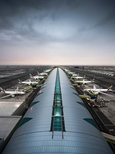 Dubai World Central International Airport, Dubai, UAE. Great place to shop, provided you have the legs to walk this mega terminal. Dubai Airport, Dubai City, Dubai Uae, Abu Dhabi, Dubai World, Best Flights, Cheap Flights, Travel Tours, Travel Trip