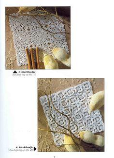 Creaciones Crochet nº 28 - 12345 - Álbumes web de Picasa