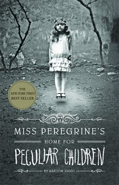 *Read: Miss Peregrine's Home for Peculiar Children: This book sucked. Ok I shouldn't say sucked, but nothing happened. It was the longest prologue ever. There was never an arch. Just a kind of extremely slow slope