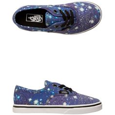 Vans Authentic Lo Pro Shoe ($40) ❤ liked on Polyvore featuring shoes, sneakers, black, low top sneakers, lightweight sneakers, lacing sneakers, lace up shoes and black sneakers