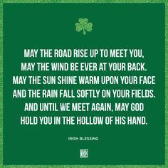 IrishBlessing by Emily McCarthy