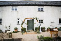 Eco Luxe Wedding Inspiration at River Cottage - The Outside Bride Luxe Wedding, Wedding Shoot, River Cottage, Cottage Exterior, Bell Tent, Outdoor Wedding Venues, Outdoor Photography, Bridal Looks, Countryside