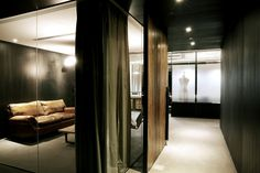 TaorayWang Offices by A3 Vision. Shanghai.