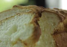 Un Pan muy original y Sin Gluten