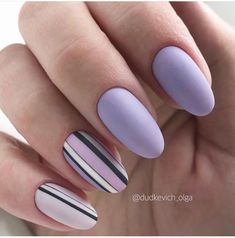 Unordinary Classy Nail Designs Ideas - Page 30 of 56 - ladynailstyle Classy Nails, Stylish Nails, Trendy Nails, Cute Acrylic Nails, Cute Nails, Hair And Nails, My Nails, Classy Nail Designs, Manicure E Pedicure