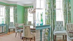 Like most of this except the bright green/katierosenfeld-project-familysix-diningroom2
