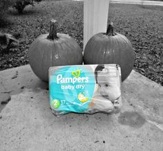 Check out this great Pampers giveaway!