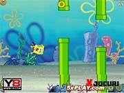Spongebob, Toothbrush Holder, Sponge Bob