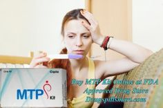 You furthermore have choice to buy MTP kit online with no barrier from our medical store and obtain the tablets at minimal cost for the obliteration of untimely intrauterine maternity.