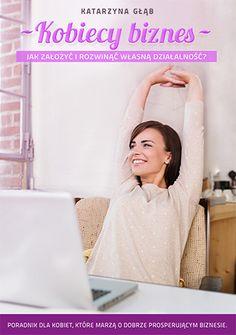 """Dzisiaj premiera e-booka """"Kobiecy biznes. Jak założyć i rozwinąć własną działalność?"""", którego objęliśmy patronatem. Do 4 sierpnia możecie nabyć go w promocyjnej cenie. Szczegóły oraz darmowy fragment na: http://posukcesnaszpilkach.pl/ebook-kobiecy-biznes"""