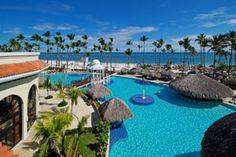 Paradisus Palma Real, Punta Cana. #VacationExpress