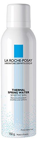 La RochePosay Thermal Spring Water Soothing Mist Spray with Antioxidants 52 Fl Oz >>> You can get additional details at the image link.