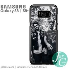 The Chainsmokers 5 Phone Case for Samsung Galaxy Galaxy S8, Samsung Galaxy, Maze Runner Thomas, Chainsmokers, S8 Plus, Phone Cases, Music, Fitness, Musica