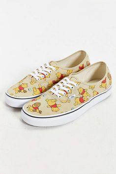 dd618105d0 Vans Authentic Disney Sneaker Nerd Outfits