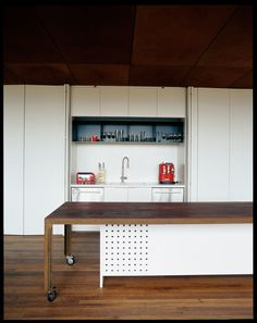 Sean Godsell Architects, Earl Carter · Glenburn House