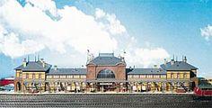 FALLER - Bahnhof Bonn