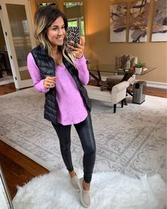 Shop Your Screenshots™ with LIKEtoKNOW.it, a shopping discovery app that allows you to instantly shop your favorite influencer pics across social media and the mobile web. Cute Maternity Outfits, Cute Outfits, Preppy Southern, Sweater Weather, Take That, Boutique, My Style, Sweaters, Shopping