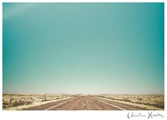 christina heaston photography, photography, vintage, unique, road, sky