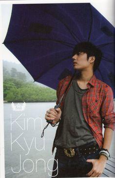 [16.12.09] [Traducciones] Perfil de Kim Kyu Jong según el Horóscopo Occidental y…