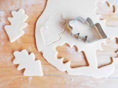 Easy fool proof sugar cookie recipe. Perfect for decorating.