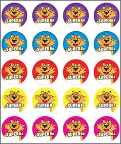 Teacher stickers for sale online. Reward and merit stickers available, purchase them online today. Teacher Stickers, Classroom, Decorating, School, Tags, Class Room, Decor, Decoration, Decorations
