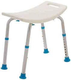 Fine Aluminum Alloy Shower Chair Bathroom Chairs For Handicap Disabled Elderly Height Adjustable Medical Bath Seat Foot Stool Fine Craftsmanship Home Furniture Back To Search Resultsfurniture