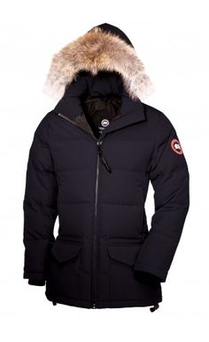 canada goose coat sporting life