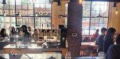 Joe Bean Coffee Roasters (Rochester, New York)   24 U.S. Coffee Shops To Visit Before You Die