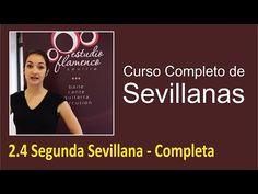 2.2 Segunda Sevillana - Parte 2 | Curso de sevillanas, aprende a bailar con nosotros - YouTube Tango Dance, Thing 1, Just Dance, Zumba, All Things, Songs, Reading, Videos, Youtube Youtube