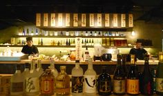 These fun izakayas serve sake, beer, and Japanese whisky, along with slabs of…