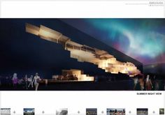 Helsinki Central Library Competition Entry (5)