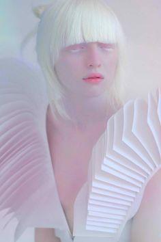 albinos humain - Recherche Google