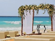 decoracao casamento na praia - Pesquisa Google