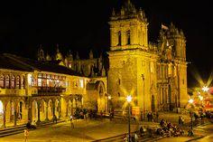 https://flic.kr/p/o4wBgG | Caminando por la Plaza de Armas de Cusco | Mas info en mi blog: www.martintoy.com