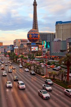 Family friendly guide to Las Vegas- top attractions and hidden gems on and off the strip